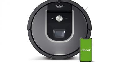 Robot aspirador Roomba 690